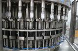 Máquina de rellenar en botella del agua natural