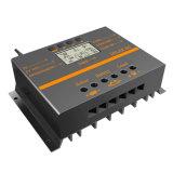 contrôleur/régulateur d'énergie solaire de 12V/24V 80A pour le système S80 de Solsr