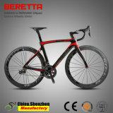 Bici Superlight di corsa di strada di 700c 22speed con la forcella del carbonio T1000