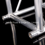 290X290mm Aluminium-Binder 30 Grad-Winkel-2wegverbinder