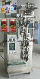 Автоматическая машина для упаковки жидких различных жидких и вставка