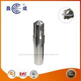 Оригинального дизайна нестандартные твердых карбида вольфрама сверло для пригонки специальный материал/углерода/Titianium/алюминия