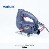 O gabarito elétrico do profissional 65mm de Makute viu que a tabela viu