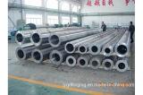 SUS316鍛造材のPreciison鋼鉄モーターシャフト