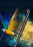 De Beschermende Film van de Telefoon van de cel 3D Aangemaakte Beschermer van het Scherm van het Glas voor Samsung S9 plus