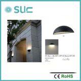 10W LED im Freiengarten-Wand-Licht mit Cer