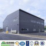 Préfabriquer l'entrepôt de construction en métal de structure métallique