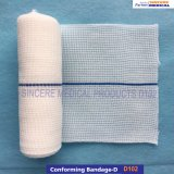 Confroming Stretche Gaze-Verband mit FDA Zustimmung (D102)