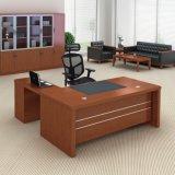 Mobiliário de escritório moderno Mesa do Escritório Executivo da mesa do escritório em forma de L