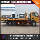 4*2 LHD 또는 Rhd 2tons 도로 구조차 트럭, 최신 판매를 위한 도로 구조 트럭