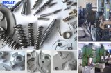 ダイカストの部品の鋼鉄鋳造アルミの鋳造の鋼鉄鋳造を