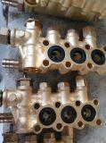 Motor de alta pressão da bomba do fio de cobre do líquido de limpeza
