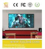 LED-video Wand P3 farbenreiche LED-Innenbildschirmanzeige 2017