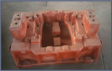Fonte d'aluminium de moulage de mousse de mousse de mousse perdue de fonderie