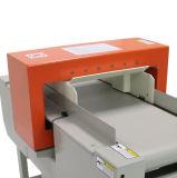 Détecteur de pointeau de textile de vêtement de bande de conveyeur