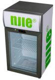 Gekühlter Bier-Bildschirmanzeige-Kühlvorrichtungcountertop-Getränkekühler (JGA-SC42)