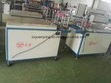 기계를 인쇄하는 수동 실크 스크린