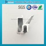 セリウムSGS ISOは店の前ドアのチリの市場、ボリビアの市場のためのヨーロッパ式アルミニウムアルミニウムプロフィールを証明する