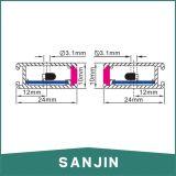 Fotocel van de Deur van de Lift van het Gordijn sj-Nb96al1-I220fw van de Lift van Sanjin de Lichte