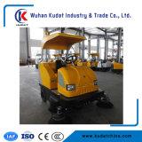Улицы щеточная машина/пол щеточная машина с маркировкой CE (KMN-E800)