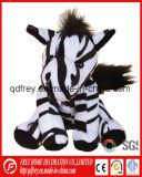 L'afrique animal en peluche Jouet de Soft mignon éléphant rhinocéros Zebra