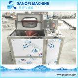 5 galones semi automáticos de decapsuladora del barril y máquina de Brusher