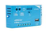 Epever 30A 12V/24V USB-5V/1.2A太陽PVのセル調整装置Ls3024EU
