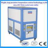 9.2tons冷却容量水によって冷却される水スリラー機械