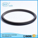 Limpa o pó do cilindro hidráulico / Vedações Seals-Gsz limpa