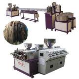 De Plastic Machines van de hoge Efficiency om PE Geïmiteerdeo Rotan Te produceren