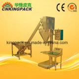 5-5000g máquina de embalagem de pó Manual