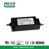 fuente de alimentación de la conmutación de 30W 36V LED IP65