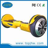 2 عجلة ذكيّة نفس ميزان كهربائيّة [سكوتر] [هوفربوأرد] [توتو] لوح
