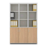 2018 새로운 디자인 책장, 사무실 서류 캐비넷