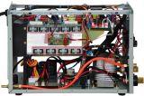 máquina de soldadura de confiança do Mosfet MIG do inversor 415V (MIG 250F)