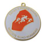 Бронзовая медаль серебра золота металла высокого качества 2017