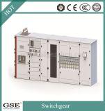 Panneau de sous-section de barre omnibus de mécanisme électrique isolé par Sf6 moyen de tension