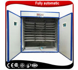 Egg Tray를 가진 완전히 Auto Industrial Poultry Egg Incubator Hatcher