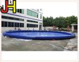 Grande piscina gonfiabile per i giocattoli dell'acqua