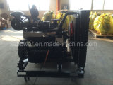 (4BTAA3.9-C80) Moteur diesel refroidi à l'eau de Cummins pour l'ingénierie de construction d'industrie
