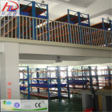 Het Platform van het Staal van het Pakhuis van de hoogste Kwaliteit