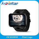 Slimme GPS WiFi van 4.4 Systeem van het Horloge van de Manchet van de Drijver van de Geschiktheid van het Horloge Androïde Slimme Armband