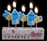Baby Shower el Mejor Precio vela de cumpleaños parte suministros