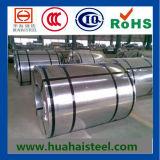 Heißer eingetauchter galvanisierter Stahl im Ring oder im Blatt (TGCC)