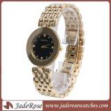Acier inoxydable de haute qualité Mesdames Watch, les femmes Diamond Montres