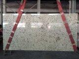 Мраморные ключе Ка-L искусственного кварца Calacatta высокого качества