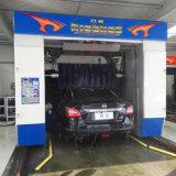Le meilleur choix avec brosse de lavage de voiture de retournement automatique de la rondelle de voiture