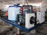 Grande capienza automatica 20ton per macchina di ghiaccio del fiocco di giorno