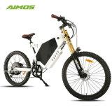 48V 2000Wの高速2000W電気マウンテンバイク