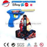 Inicializador de plano de plástico da pistola de brinquedo para Kid Promoção